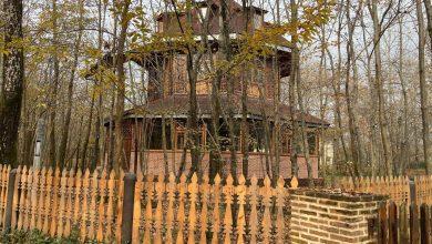 تصویر بازدید موزه روستایی