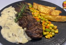 تصویر آموزش آشپزی ملل